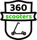 360 Scooters