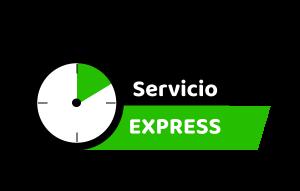 SERVICIO_EXPRESS